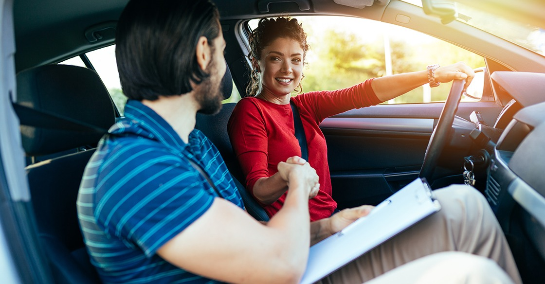 5 Things to Do to Quell Your Nerves Before Your Driver's Test