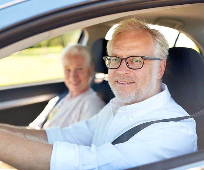 Why It's Never Too Late to Enroll in Driving School