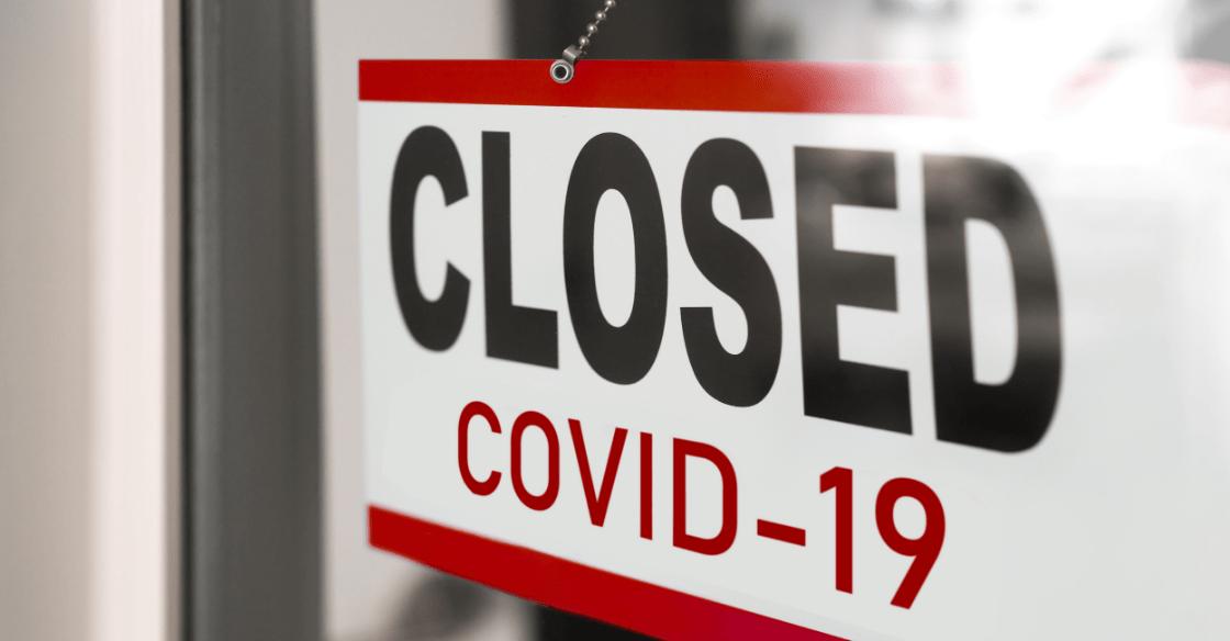 DMV closure due to Covid-19