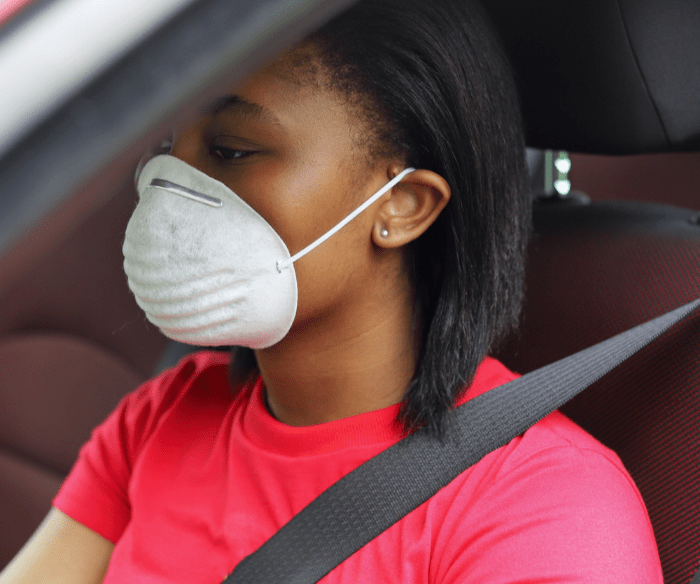What to Do if Your Driver's Test Was Canceled Due to COVID-19