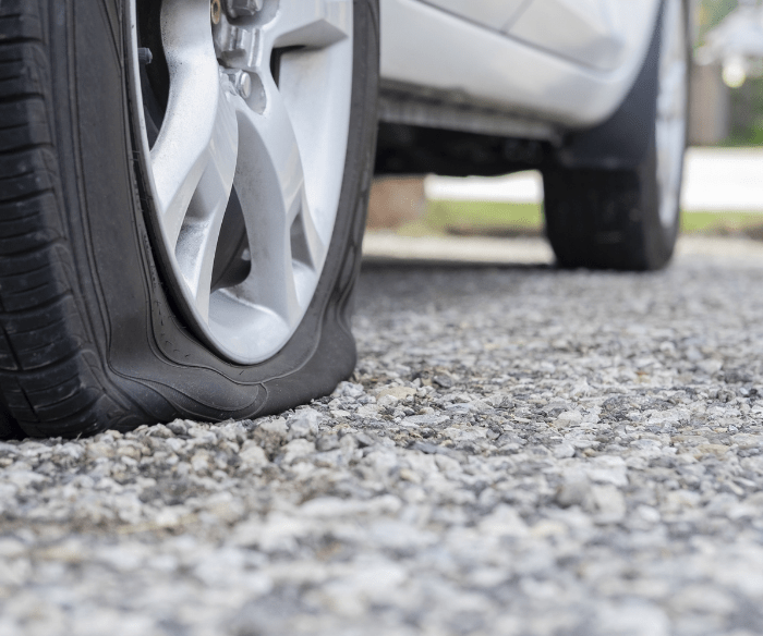 Flat Tire Fixes Every Driver Should Know