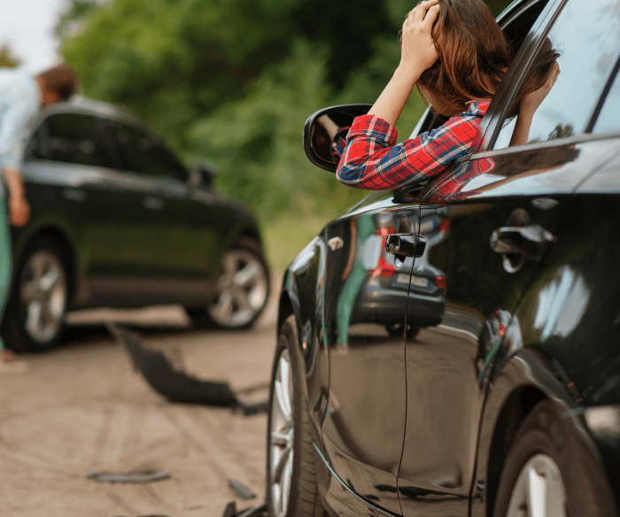 Teen Drivers: What to Do After a Car Accident